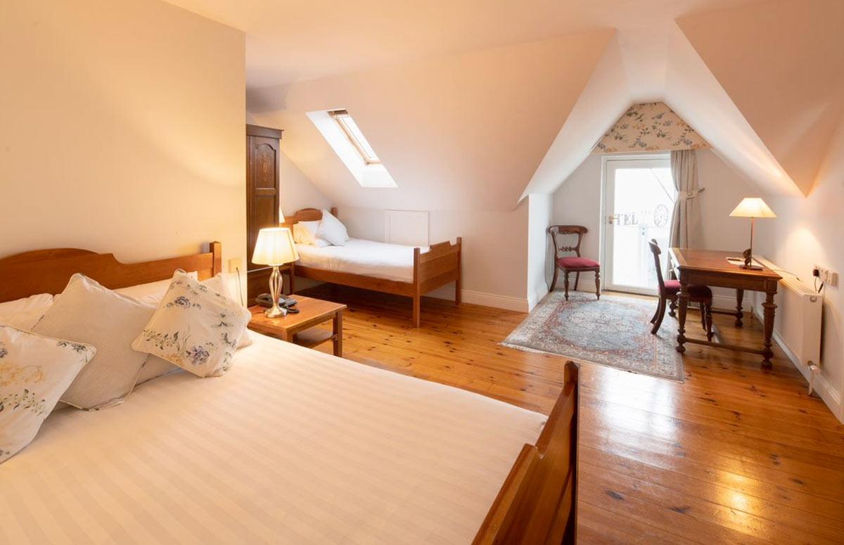 standard-room Accommodation